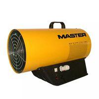 Master plinski grelec BLP 53 ET