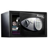 Master Lock X055ML Srednji Digitalni Sef s Kobinacijsko Ključavnico